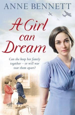 A Girl Can Dream - ABC Books