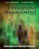 Operations Management, 5th Edition International Student Version - ABC Books