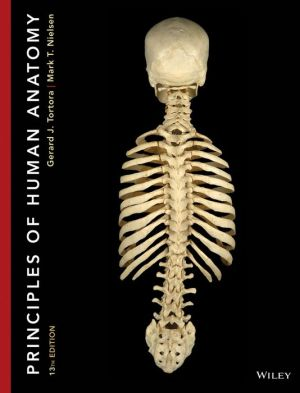 Principles of Human Anatomy, 13e - ABC Books