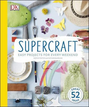 Supercraft - ABC Books