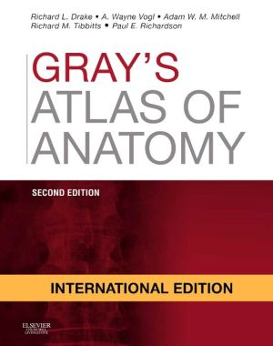 Gray's Atlas of Anatomy, 2nd Edition - ABC Books