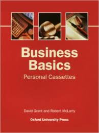 Business Basics: Personal Cassette Pack - ABC Books