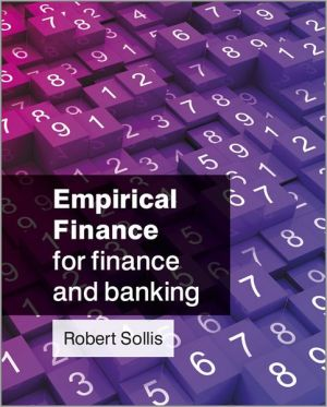 Empirical Finance for Finance and Banking - ABC Books