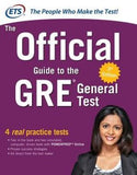 The Official Guide to the GRE General Test, 3e