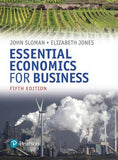 Essential Economics for Business, 5e - ABC Books