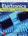 ISE Electronics: Principles and Applications, 9e