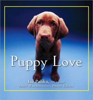 Puppy Love - ABC Books