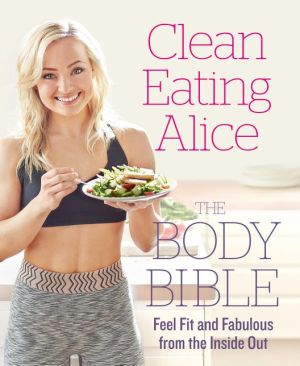 Clean Eating Alice - ABC Books