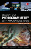 Elements of Photogrammetry with Application in GIS 4E