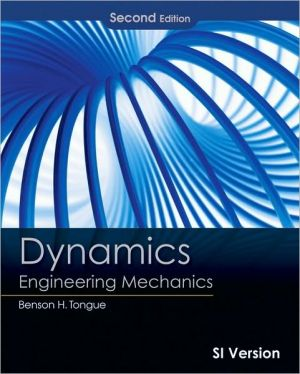 Dynamics - Engineering Mechanics 2e International Student Version (WIE) - ABC Books