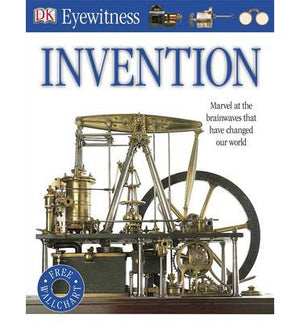 Invention - ABC Books