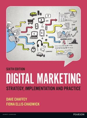 Digital Marketing, 6e - ABC Books