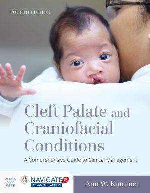Cleft Palate and Craniofacial Conditions, 4e - ABC Books