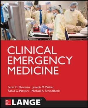 Clinical Emergency Medicine - ABC Books