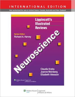 Lippincott's Illustrated Reviews: Neuroscience ** - ABC Books