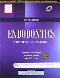Endodontics, Principles and Practice, 5 Ed - ABC Books