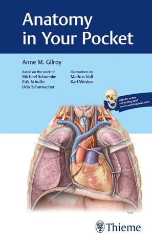 Anatomy in Your Pocket - ABC Books