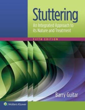 Stuttering : an integrated approach to its nature and treatment, 5e - ABC Books