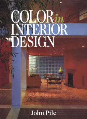 Color in Interior Design - ABC Books