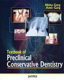 Textbook of Preclinical Conservative Dentistry - ABC Books