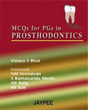 MCQs for PGs in Prosthodontics - ABC Books