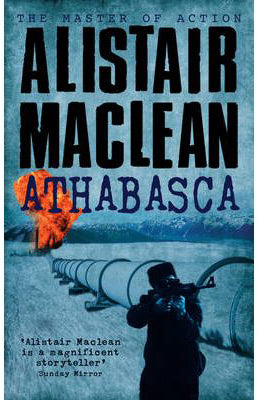 Athabasca - ABC Books