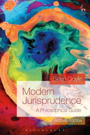 Modern Jurisprudence: A Philosophical Guide (Second Edition) - ABC Books