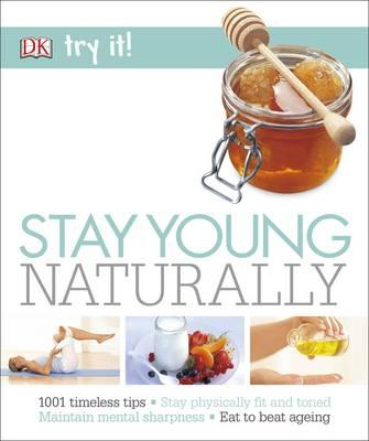 Stay Young Naturally - ABC Books