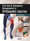 First Aid and Emergency Management in Orthopedic Injuries - ABC Books