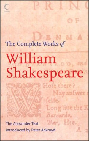 Comp Works of Shakespeare - ABC Books
