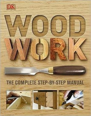 Woodwork - ABC Books