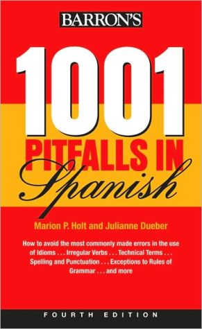 1001 Pitfalls in Spanish - ABC Books