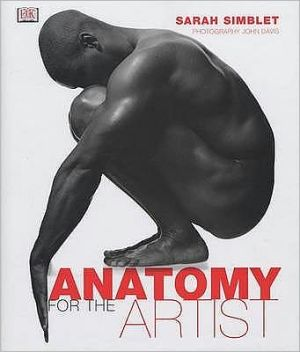 Anatomy for the Artist - ABC Books