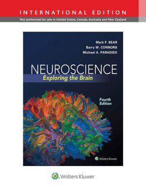 Neuroscience, Exploring the Brain, 4E - ABC Books
