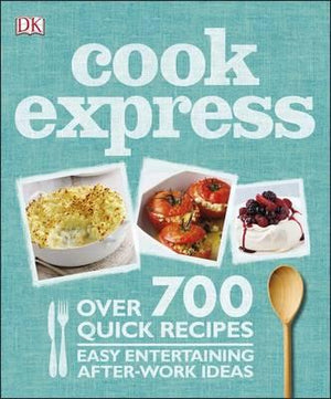 Cook Express - ABC Books