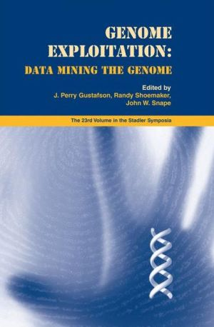 Genome Exploitation: Data Mining the Genome - ABC Books