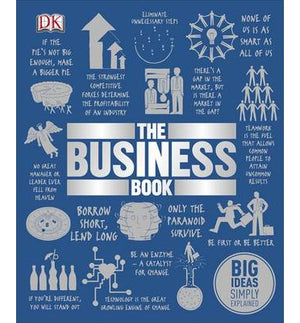 The Business Book - ABC Books