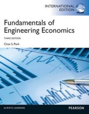Fundamentals of Engineering Economics: International Edition, 3e - ABC Books
