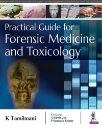 Practical Guide for Forensic Medicine and Toxicology - ABC Books