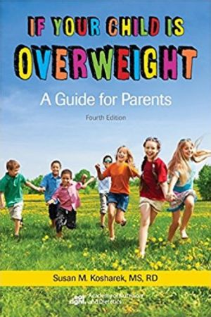 If Your Child Is Overweight, 4e