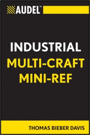 Audel Industrial Multi-Craft Mini-Ref - ABC Books