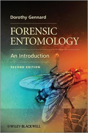 Forensic Entomology - An Introduction 2e