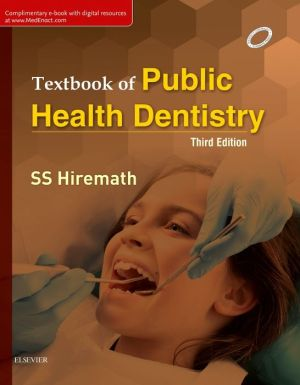 Textbook of Public Health Dentistry, 3rd Edition - ABC Books