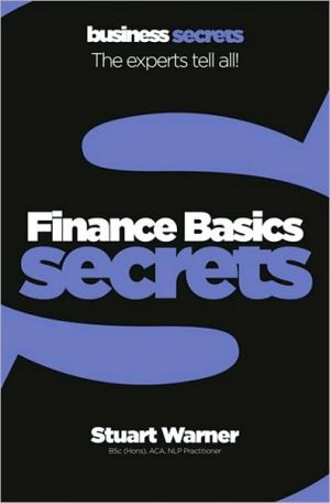 Collins Business Secrets: Finance Basics - ABC Books