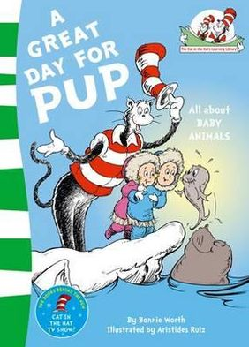 A Great Day for Pup - ABC Books