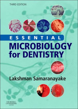 Essential Microbiology for Dentistry, 3e, **