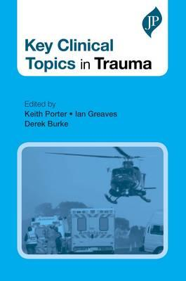 Key Clinical Topics in Trauma - ABC Books