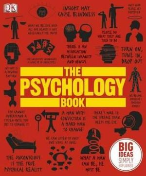 The Psychology Book - ABC Books