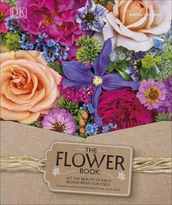 The Flower Book - ABC Books
