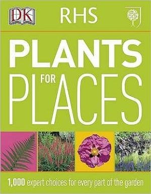 RHS Plants for Places - ABC Books